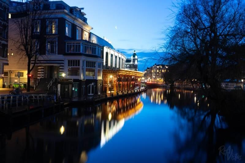 Amsterdam Feb 2018