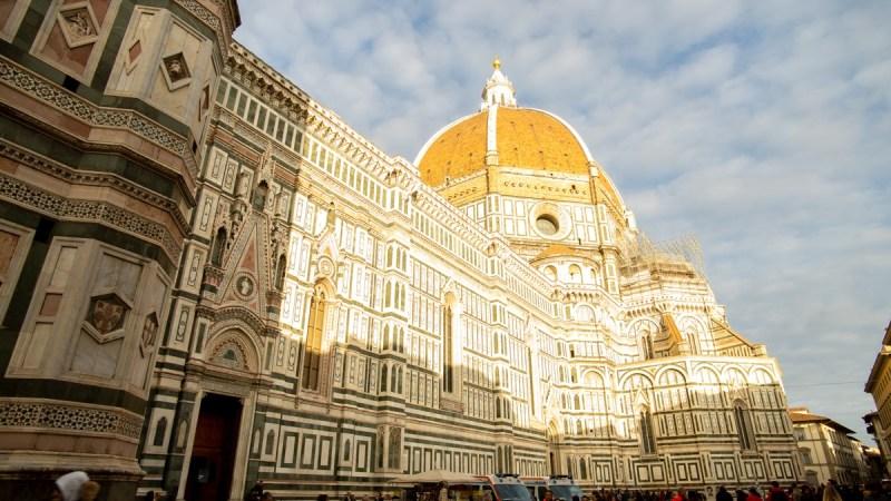 Duomo Florence 2018