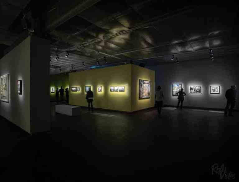 Fotografiska Stockholm exhibition