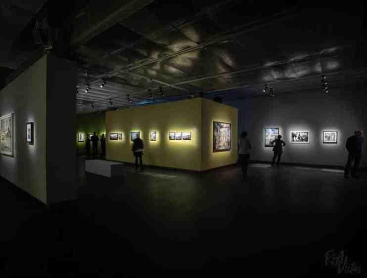 Fotografiska Stockholm exhibition_RiA Vistas