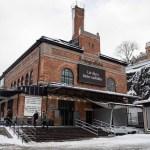 Visiting Fotografiska – Stockholm's museum of photography