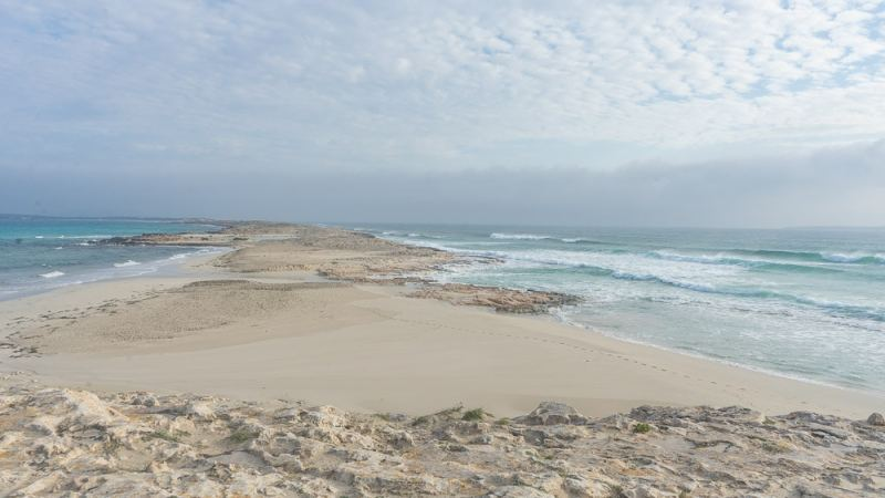 Ses Illetes beach - Formentera_RiA Vistas