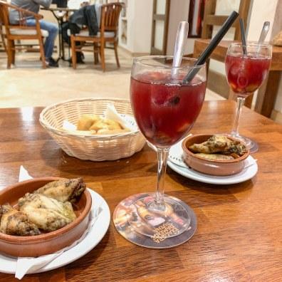 Aperitivo at Hotel Voramara - Formentera_RiA Vistas