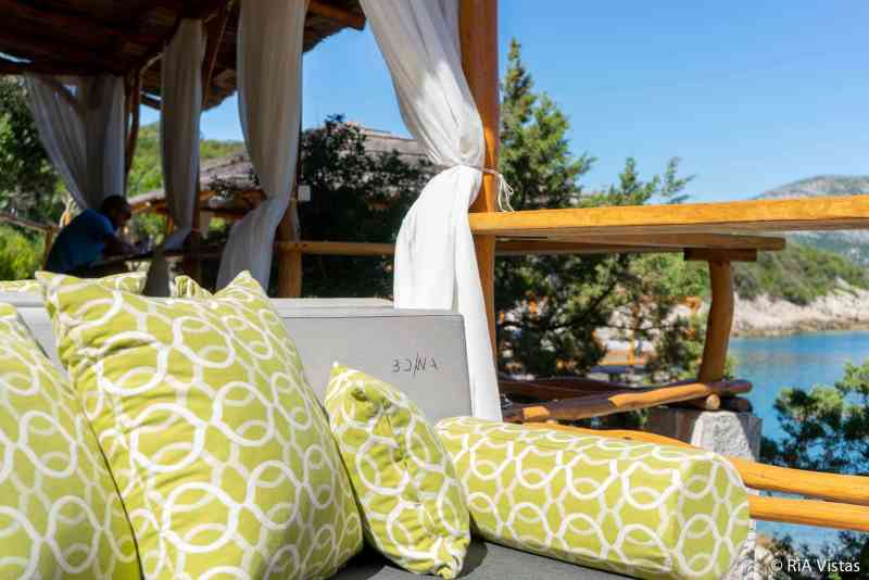 Seating with a view at BOWA_RiA Vistas