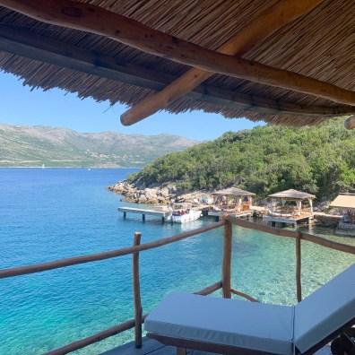 Cabana view - BOWA Restaurant_RiA Vistas