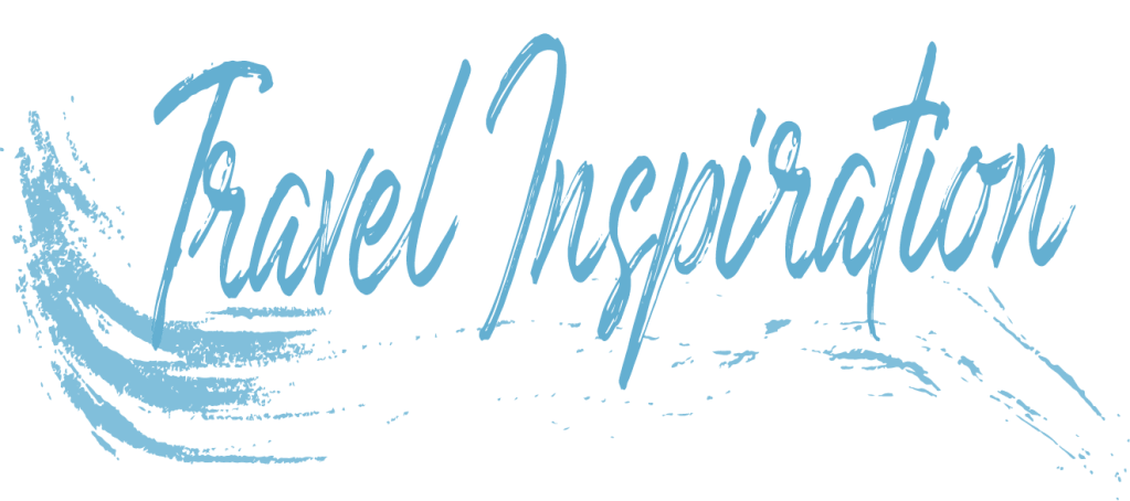 Travel Inspiration header