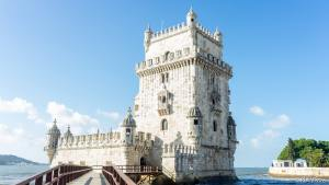 Belem Tower - Lisbon_RiA Vistas