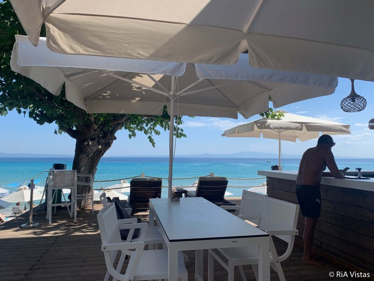 Lotos Bar in Kallithea - Halkidiki_RiA Vistas