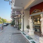 A stay at Hotel Alexiou, Meteora