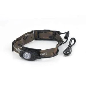Челник Fox Halo Headtorch AL350C