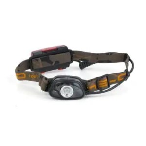Челник Fox Halo Headtorch MS250