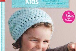 be Beanie! Kids: Häkelmützen für Jungs und Mädels