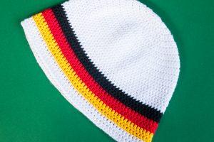 Mützen Häkeln Deutschland Beanie Long Beanie Premium