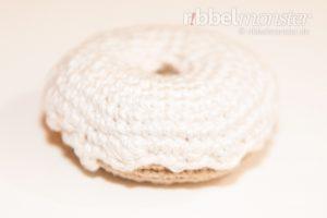 Amigurumi - großen Tuttifrutti Donut häkeln - kostenlose Häkelanleitung