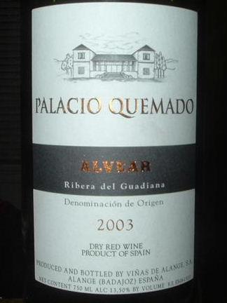 2003_Alvear Crianza