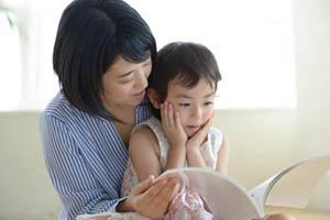 産前産後のケアに力を入れています
