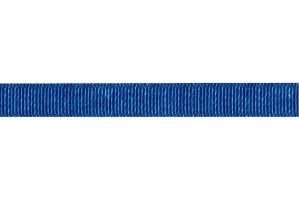 5 Yards Modern Denim Print Grosgrain Ribbon