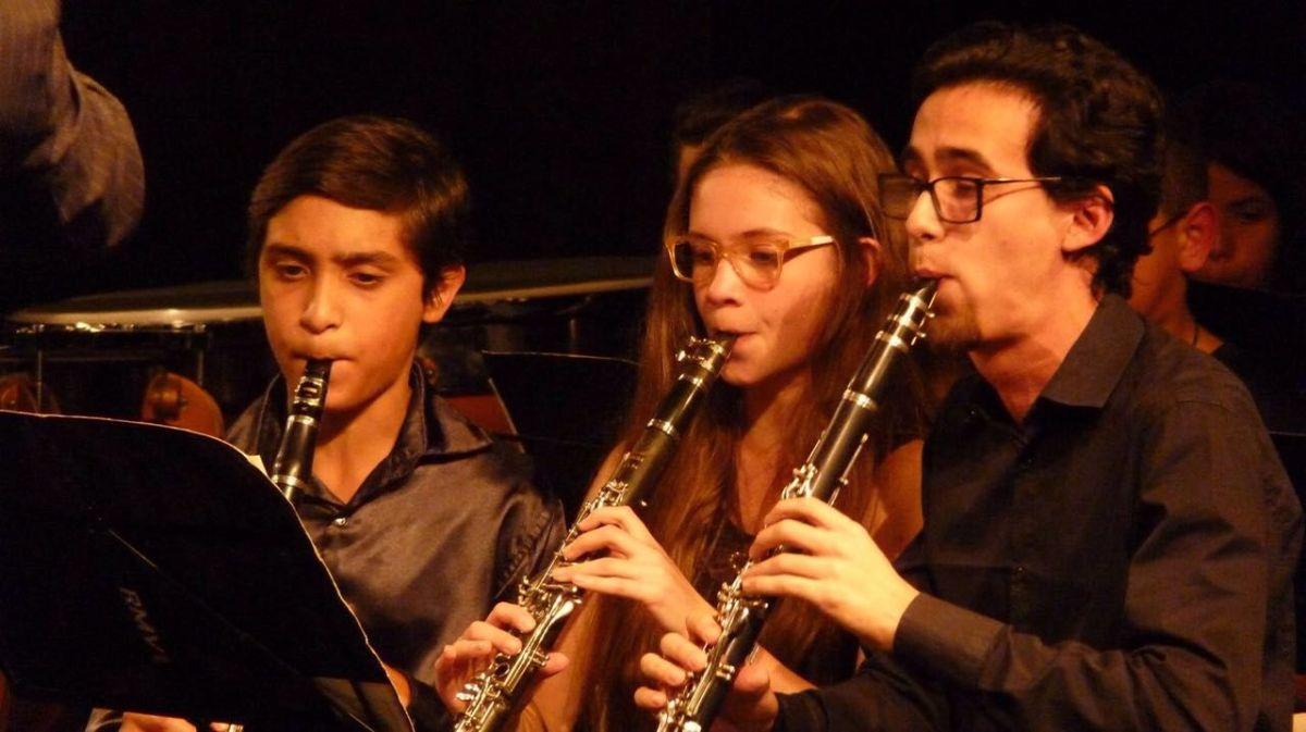 Cultura de Ribeirão Pires abre inscrições para cursos gratuitos na Escola de Música