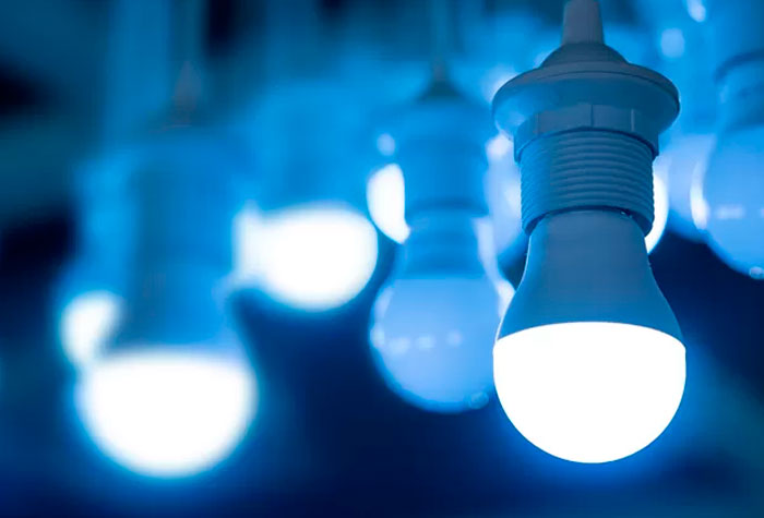 Ribeirão Pires recebe projeto Eficiência Solidária da Eletropaulo para a troca de lâmpadas