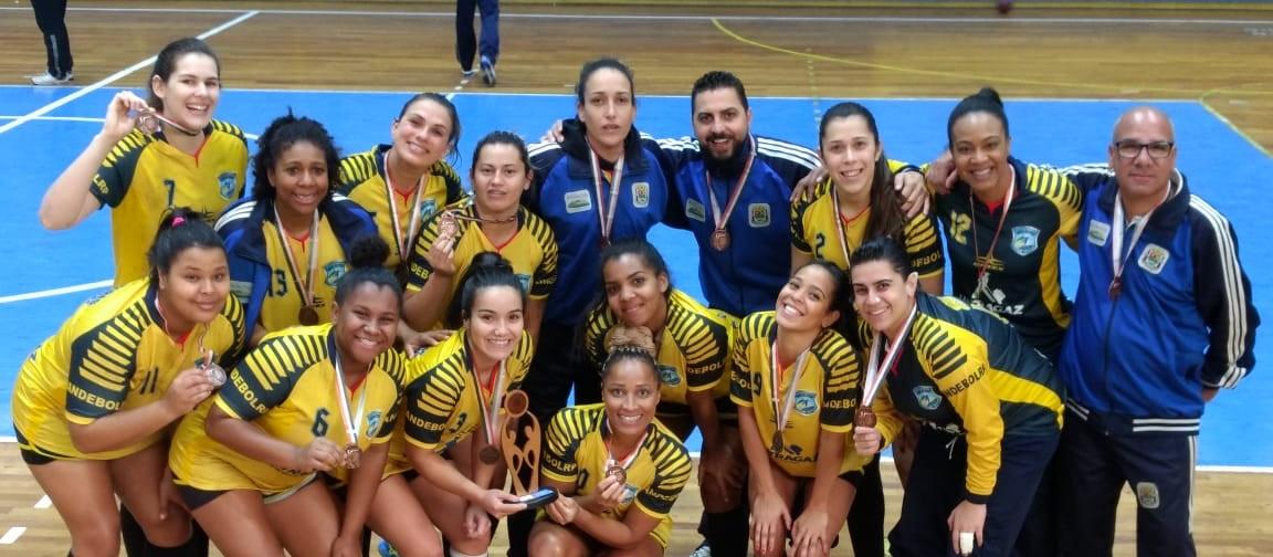 Esporte de Ribeirão Pires consegue bons resultados nos Jogos Regionais