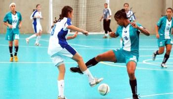 a9899094f3 Ribeirão Pires inicia primeiro campeonato de futsal feminino da história da  estância