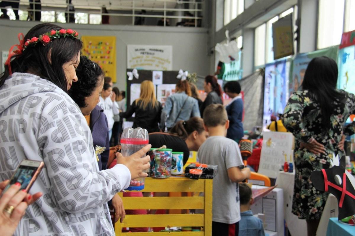 Rede municipal de Ribeirão Pires lança Concurso de Desenho Infantil