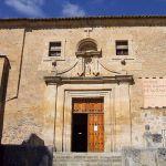 Caleruega_-_Real_Monasterio_de_Santo_Domingo_1