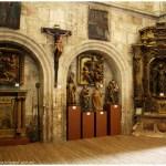 parroquial museo