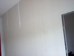 Isolamento acústico em parede