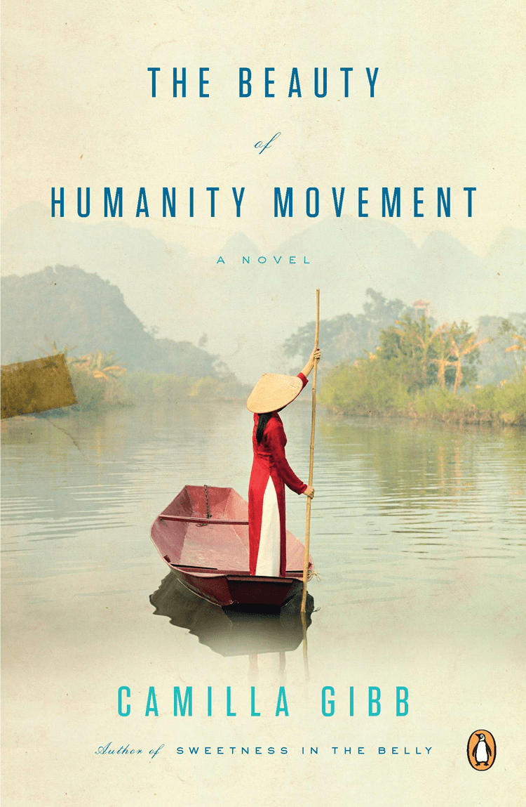 Beauty of Humanity Movement Book