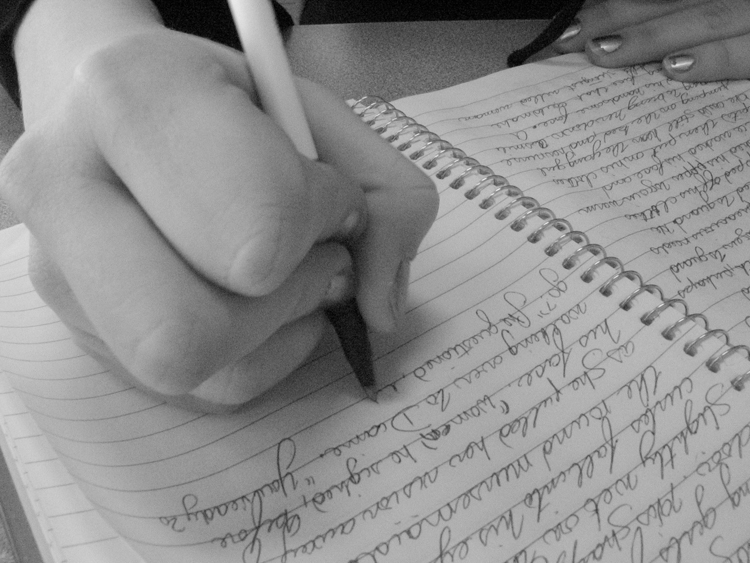 Student Writing