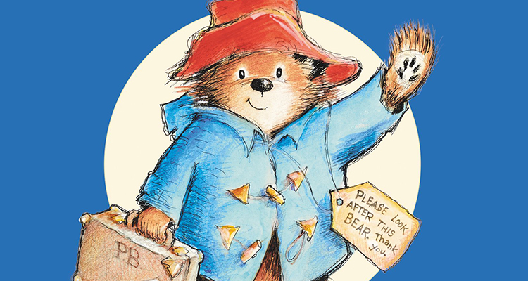paddington storybook collection image
