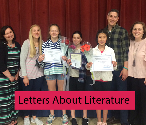 Letters About Literature