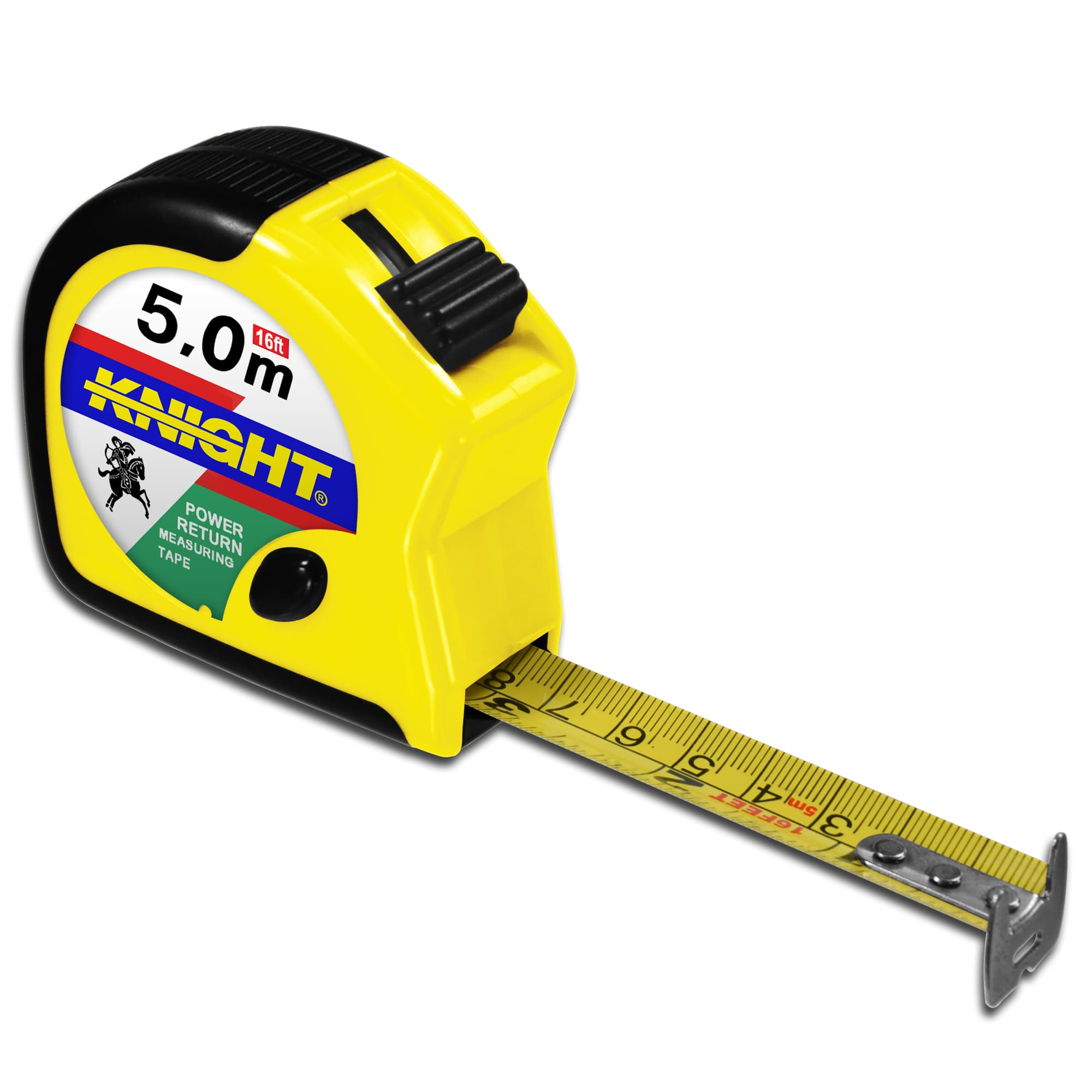 Rubber Tape Measure With Clear Marks