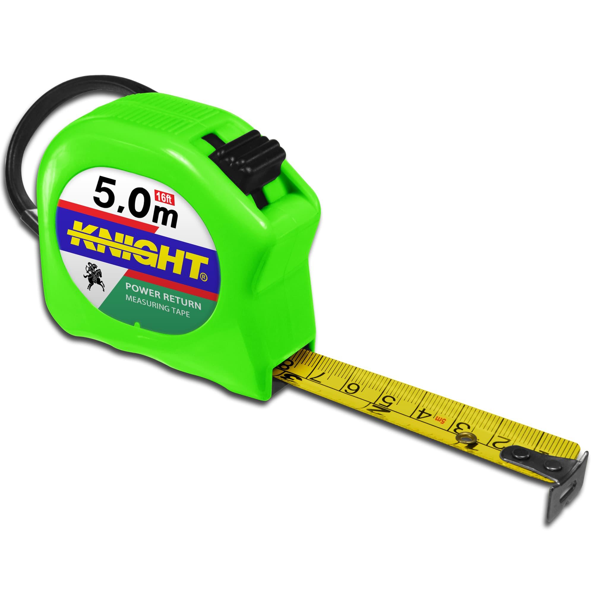 Heavy Duty Measuring Tape Rule