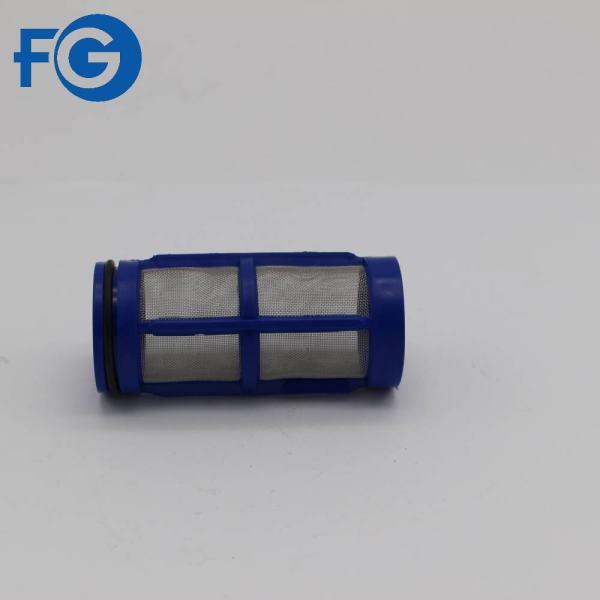 3222003.030 CARTUCCIA 38X89 BLU (50MESH) ARAG|Tabella CARTUCCIA 3222003.030 ARAG