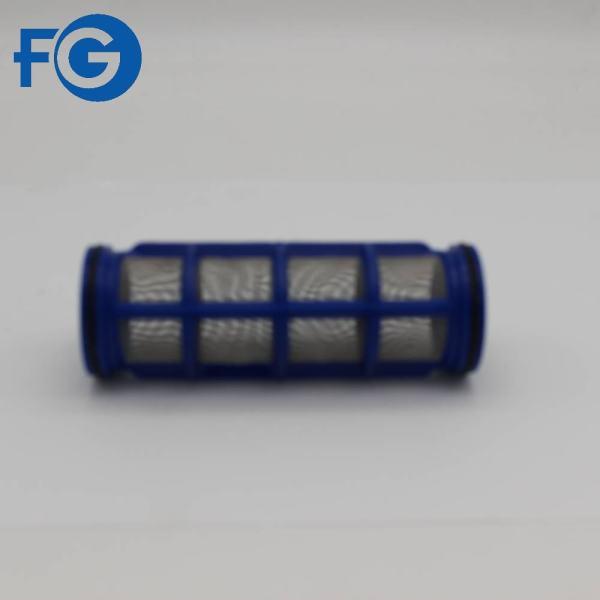 3252003.030 CARTUCCIA 50X150 BLU (50MESH) X 345 ARAG Tabella CARTUCCIA 3252003.030 ARAG