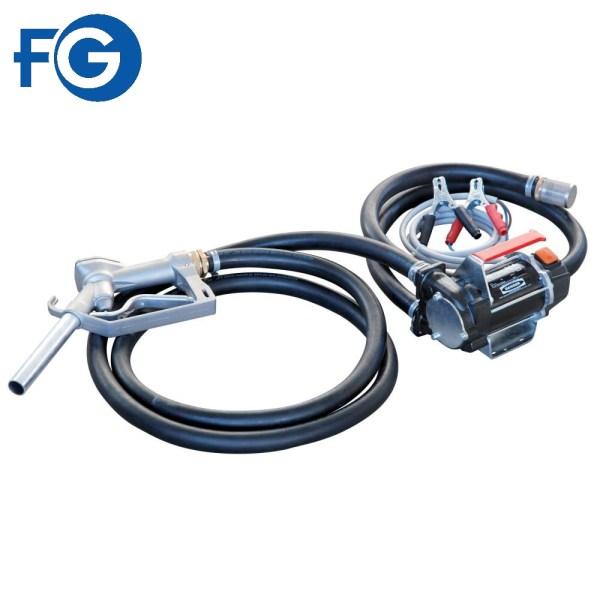 F0022500C - BATTERY KIT 3000 12V TRAVASO GASOLIO - PIUSI Segnaposto