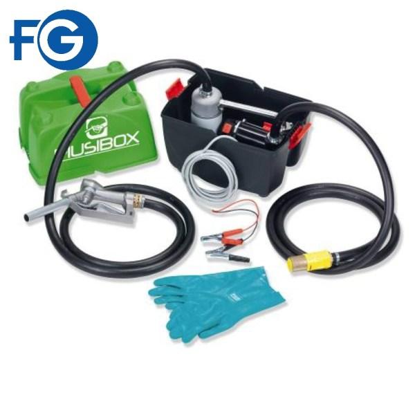 F00231010 PIUSI BOX 12V PRO PIUSI|Dati PIUSI BOX F00231010