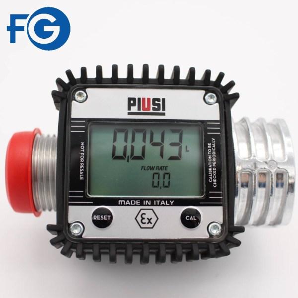 "F00408X00 K24A M/F 1"" BSP CONTALITRI IECEX PIUSI|Segnaposto|F00408X00 (EX) K24-A M/F 1"" BSP IECEX PIUSI|F00408X00 K24A M/F 1"" BSP CONTALITRI IECEX PIUSI"