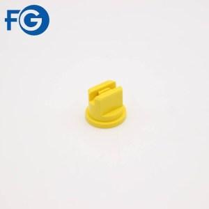 256.1805.1 UGELLO POM 11003 BLU O COL.giallo BRAGLIA