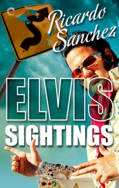 Elvis Sightings Cover