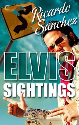Elvis Sightings Cover