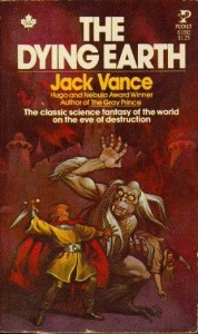 Jack Vance The Dying Earth