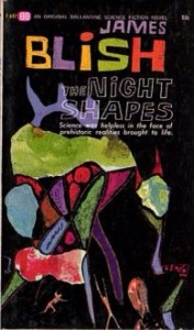 The Night Shapers