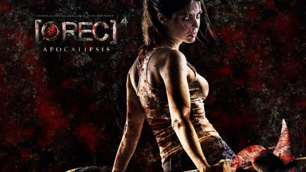 [REC] Zombie Movies