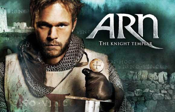 Arn: the Knight Templar leaving Netflix - Ricardo Sanchez