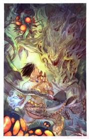 RIFT Telara Chronicles #0