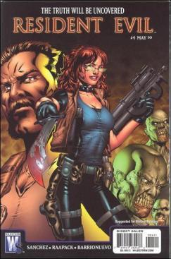 Resident Evil #4
