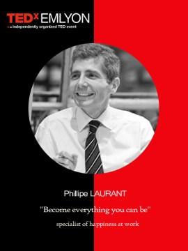 Phillipe Laurent - TEDxEMLYON